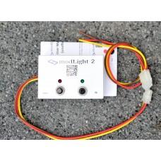 modLight2 модул за BMW E39/E38/E53 и Range Rover L322