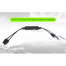 Erisin ES068 радио конектор за VW, AUDI, BMW, Mercedes