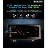 Erisin ES2630B за BMW F30 с Android10