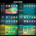 """Erisin ES7979T 7"""" Android 9 за Audi TT"""
