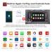 """Erisin ES8147A 7"""" Android 10 за Audi A3"""