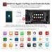 "Erisin ES8148V 7"" Android 10 за VW"