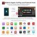 """Erisin ES8162B 7"""" Android 10 за BMW E46"""