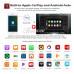 """Erisin ES8183L 7"""" Android 10 за ML, GL"""